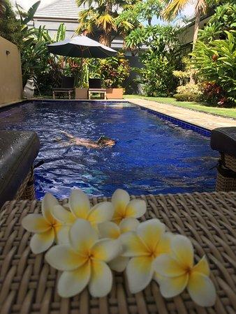 Villa Ole, Tropical Escape in Ubud