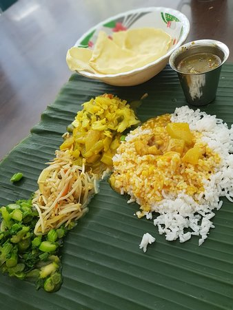 Sri Latha Curry House Picture