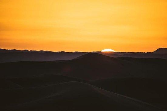 Marrakech to Merzouga 3-Day Desert Tour