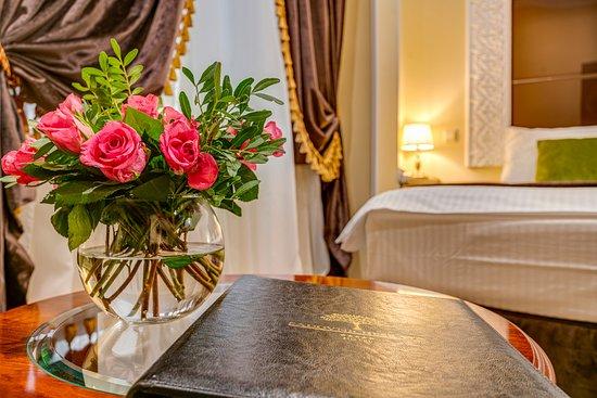 Sadovnicheskaya Hotel