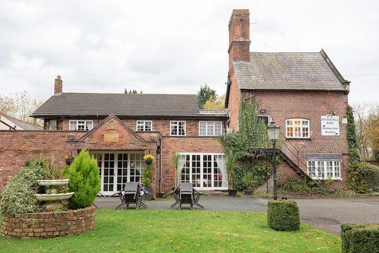 Wincham Hall Country Hotel