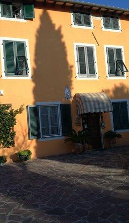 Bed & Breakfast Lucca Fora Φωτογραφία
