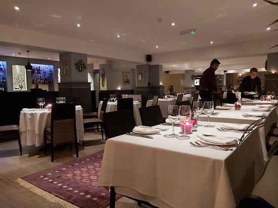 Koloshi South Asian Restaurant Cheltenham Updated 2020