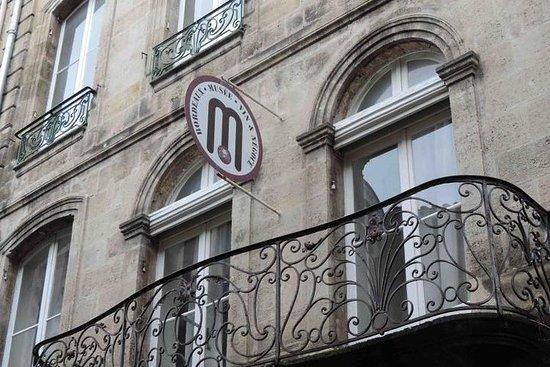 Visita ao Museu do Vinho e do...