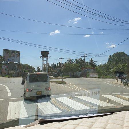 Maho, Шри-Ланка: View