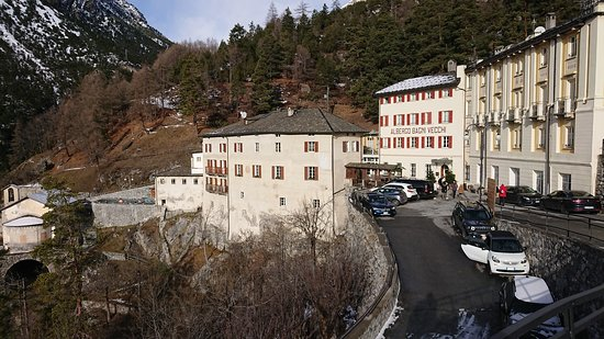 Bagni Vecchi Di Bormio Sondrio 2020 All You Need To