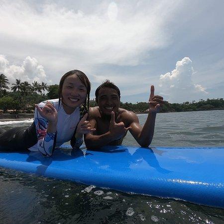 Mangsit Surf School Lombok