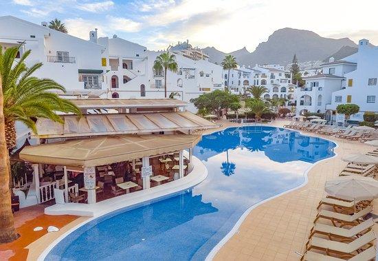 Sunset Harbour Club by Diamond Resorts, hôtels à Costa Adeje
