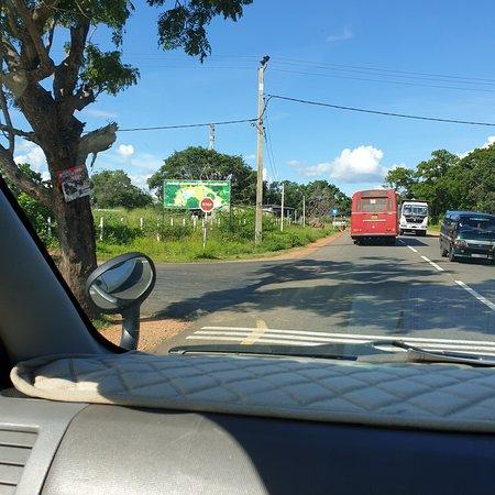 Omantai, Sri Lanka: Kovil