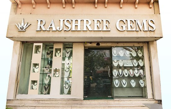 Raj Shree Gems