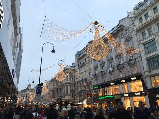 Βιέννη, Αυστρία: 🎄