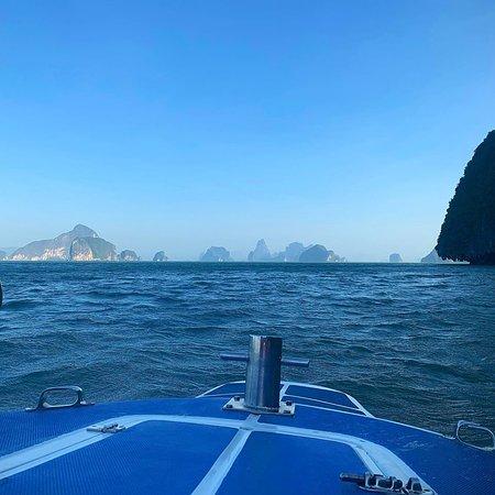 Phang Nga Bay and Beyond: Stunning