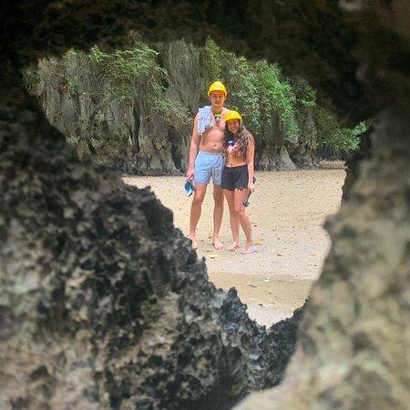 Phang Nga Bay and Beyond: Exploring caves