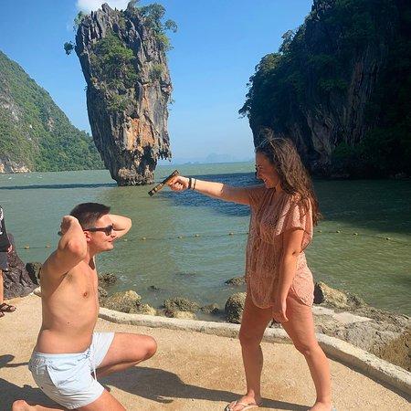 Phang Nga Bay and Beyond: James Bond