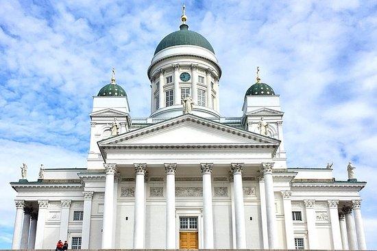 Tour Helsinki met een stadsplanner