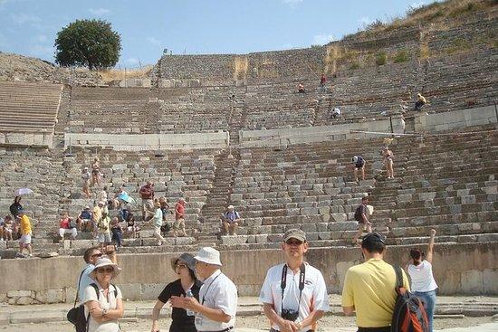 Il meglio di Efeso da Kusadasi o Izmir