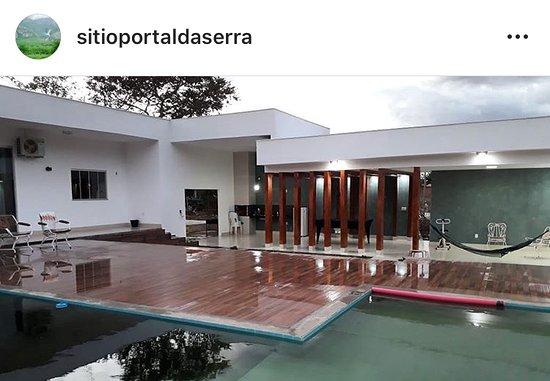 Fotografia de Porteirinha