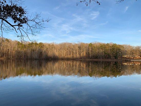 Bear Creek Lake State Park – fotografija