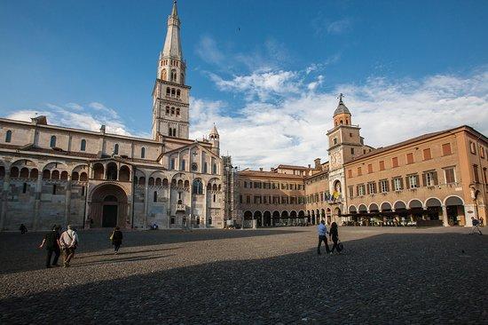 Modenatur
