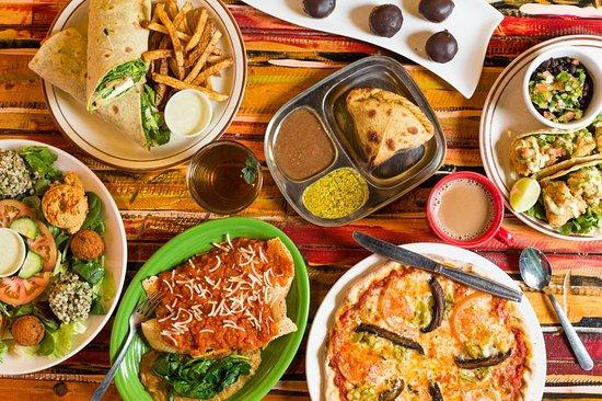 albuquerque restaurants delivery