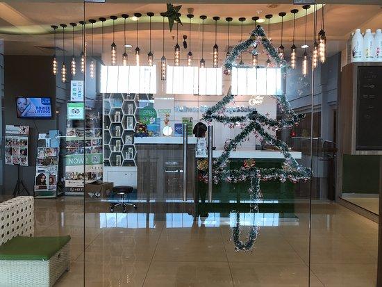 Eska Wellness Spa Massage and Salon