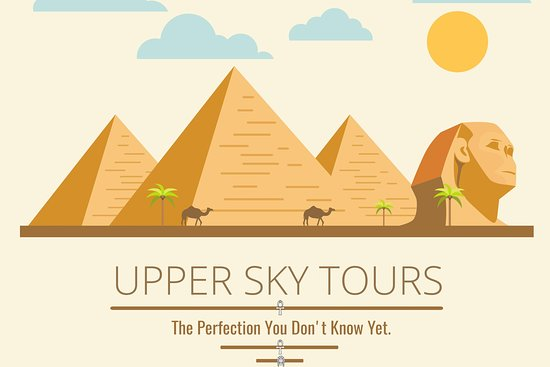 Upper Sky Tours (Egypt )
