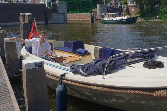 Boat Local