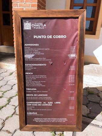 Noviembre 2019 - el Castillo, Ex Hacienda de Chautla. Un bien lugar para visitar y tomar muchas fotos