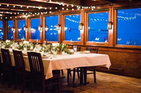 Lakeview Room - Available for Private Events