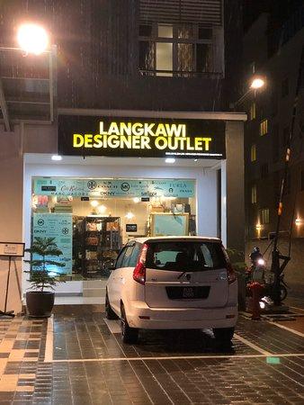 Langkawi Designer Outlet