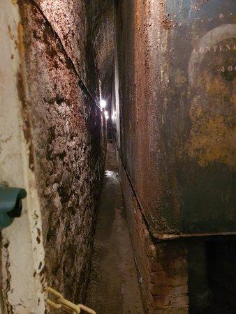 Gros Ouvrage Maginot du Hackenberg