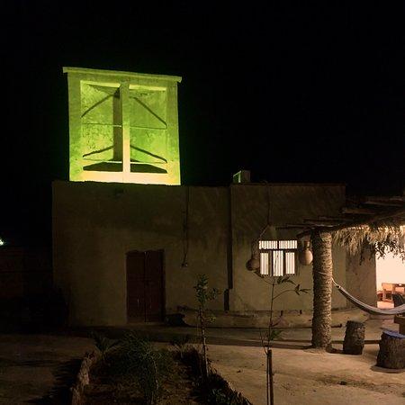 Tabl, Iran: Dorshe home stay