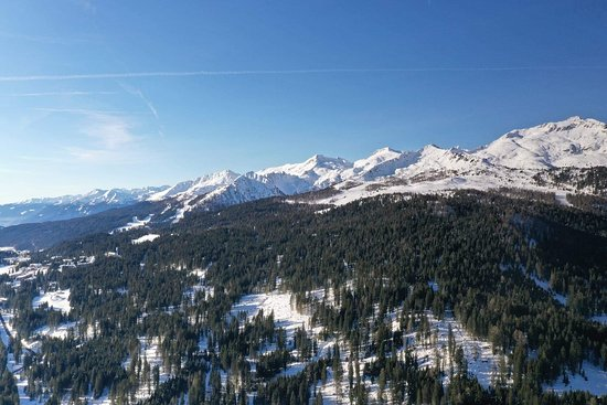 Валь-ди-Соле, Италия: Val di Sole