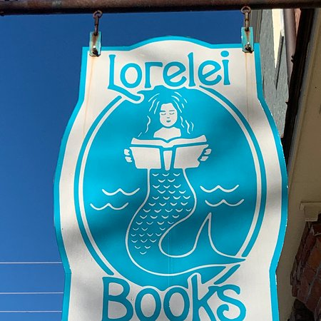 Lorelei Books