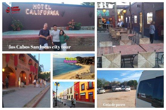 """Los Kabos, Meksiko: LUVIS TOURS Gracias! por haber darnos la confianza y habernos elegido para sus valiosas vacaciones y poder compartirles Baja California en sus vacaciones. SI Les agrado,le pedimos que nos den un. """"Like"""" en Facebook o Instagram.Twitter, Trip Advisor.Gracias!! #LUVISTOURS"""