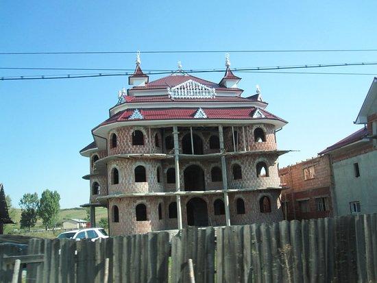 Huizen in Huedin