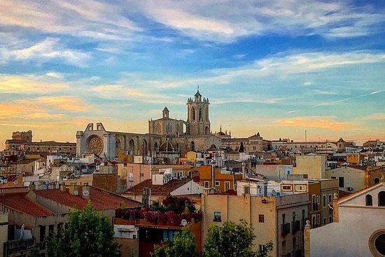 Tarragona Hidden Gems (tour privado...