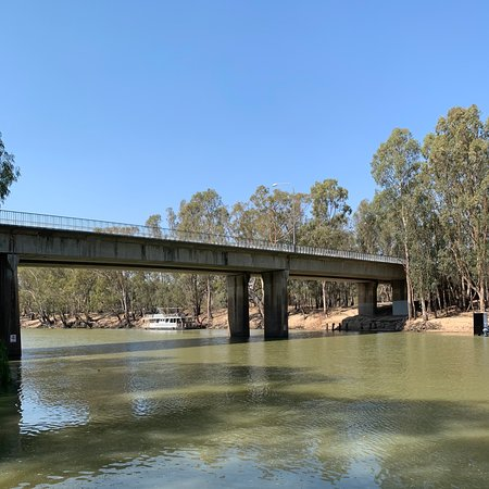 Deniliquin Town Walk