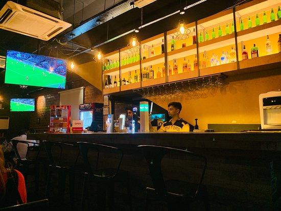 Metro Kitchen Bar Picture Of Metro Kitchen Bar Kuala Lumpur Tripadvisor