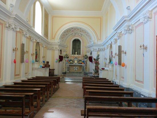 Santuario San Michele di Mezzo