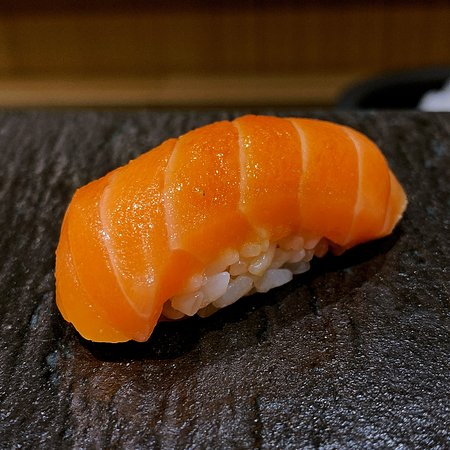 King Salmon (from New Zealand)