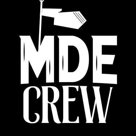 MEDELLIN CREW