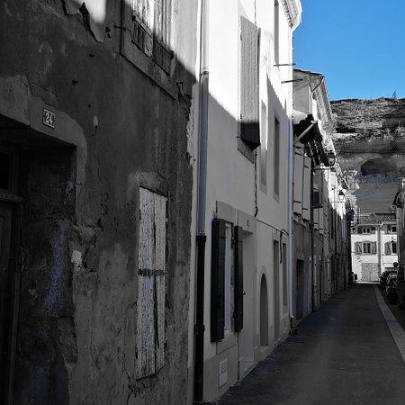 St Chamas, Francia: SAINT CHAMAS