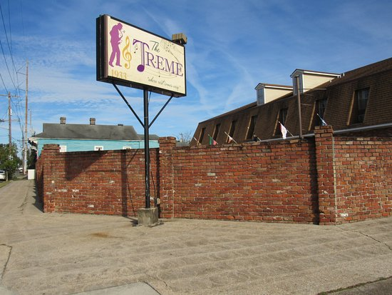 The Treme Hotel