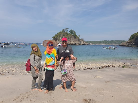 Nusa Penida Φωτογραφία