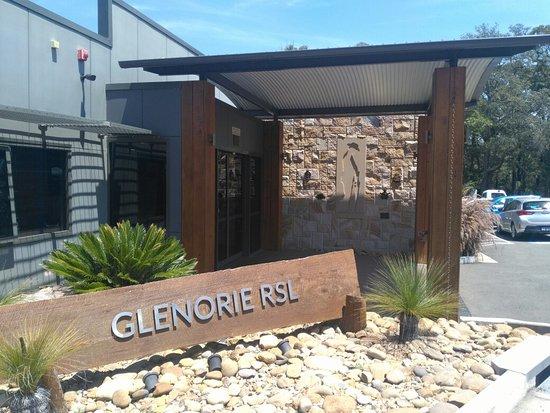 Glenorie照片