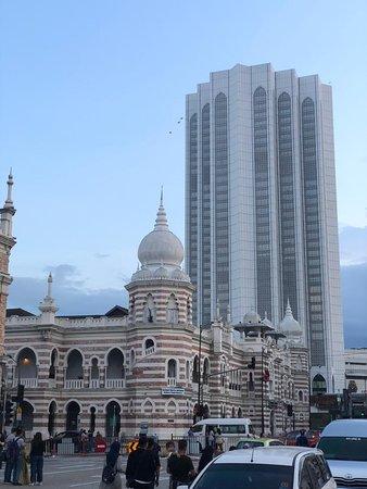 POS Malaysia Building