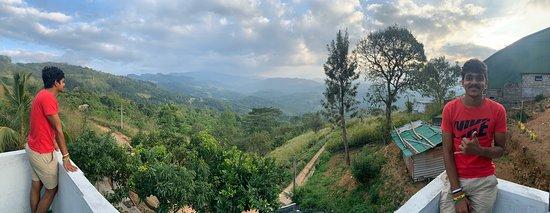 Nillambe, Sri Lanka: Mount Viwe Banglow🔥