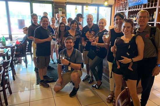 Flavours of Winter Park - Foodie Walking Tour