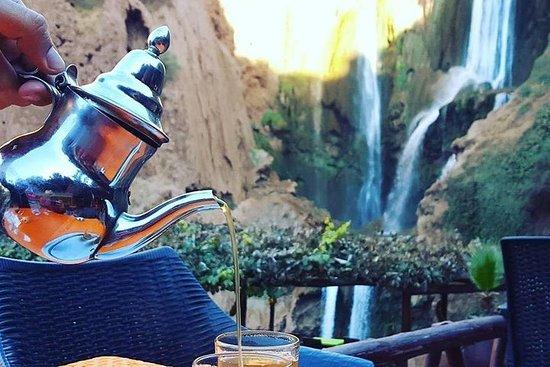 Luxus-Tagesausflug von Marrakesch nach...